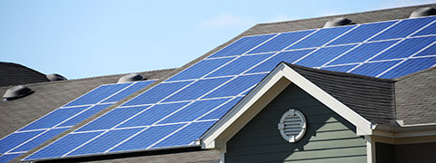 Solar Home Heating Guide